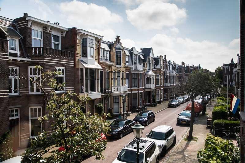 Nicolastraat, The Hague
