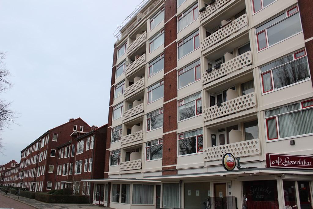 Gorechtkade, Groningen
