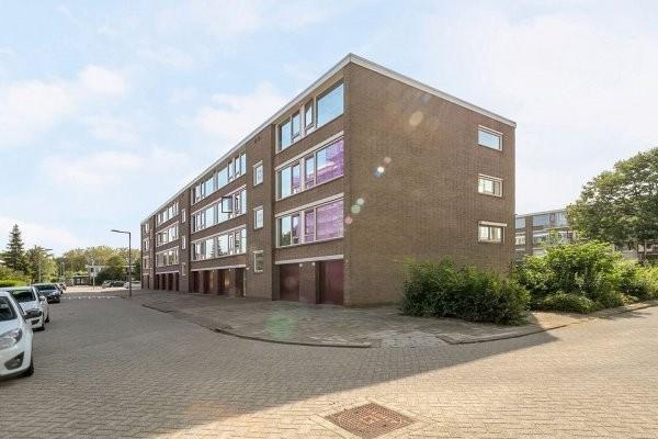 Valkreek, Rotterdam
