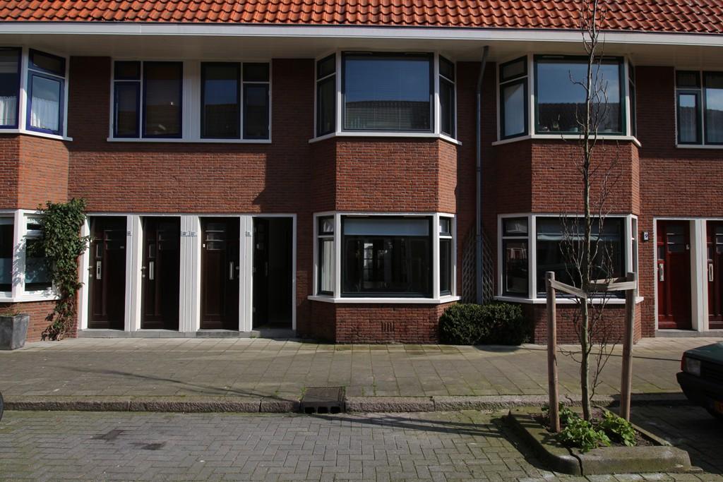 Walnootstraat, Utrecht