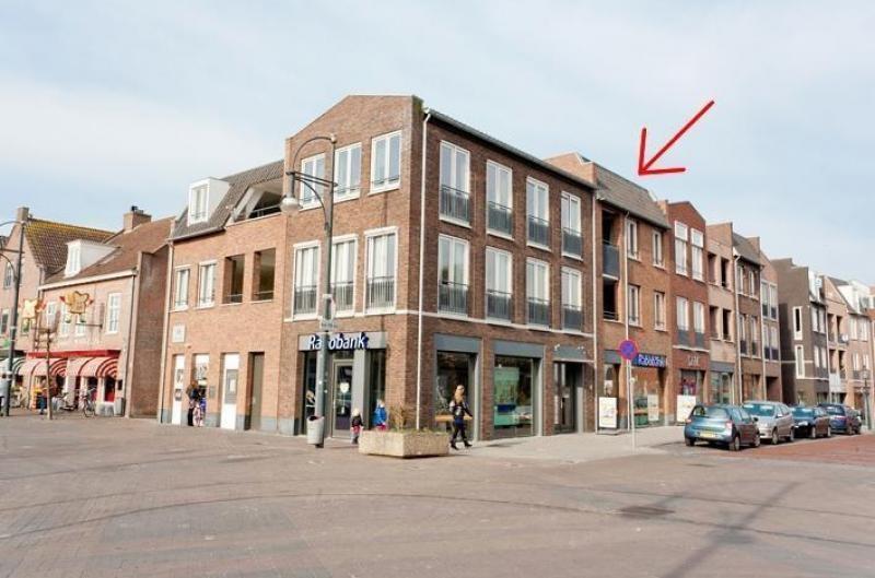 Korte Brugstraat, Etten-leur