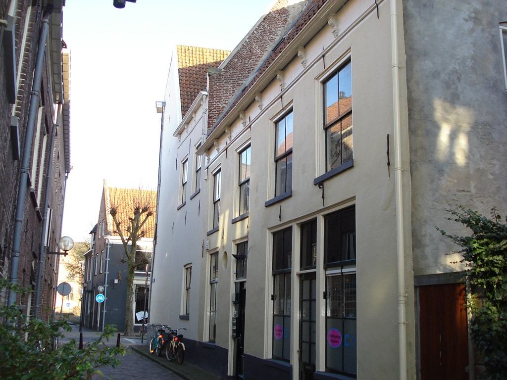 Waterstraat, Zwolle