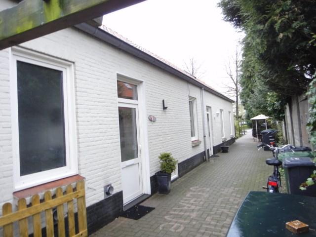 Spoorstraat, Best