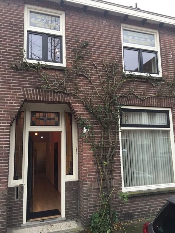 Violierstraat, Tilburg