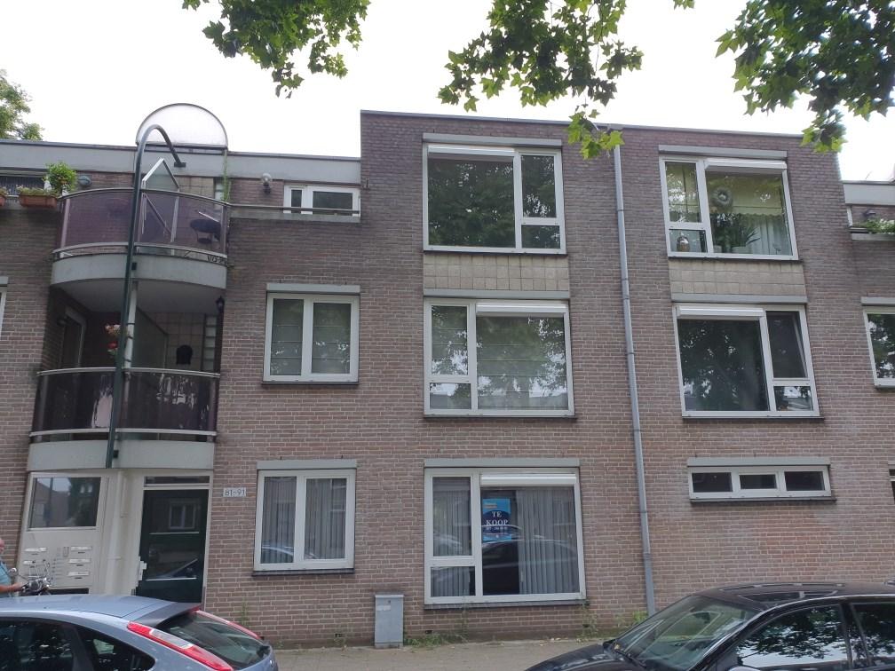 Regentessestraat, Venlo