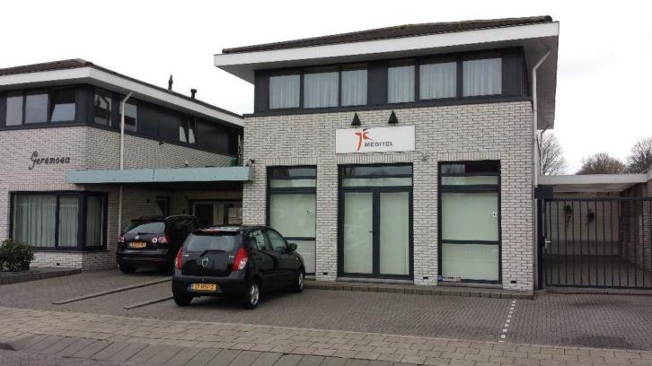 Amperestraat, Bergen Op Zoom