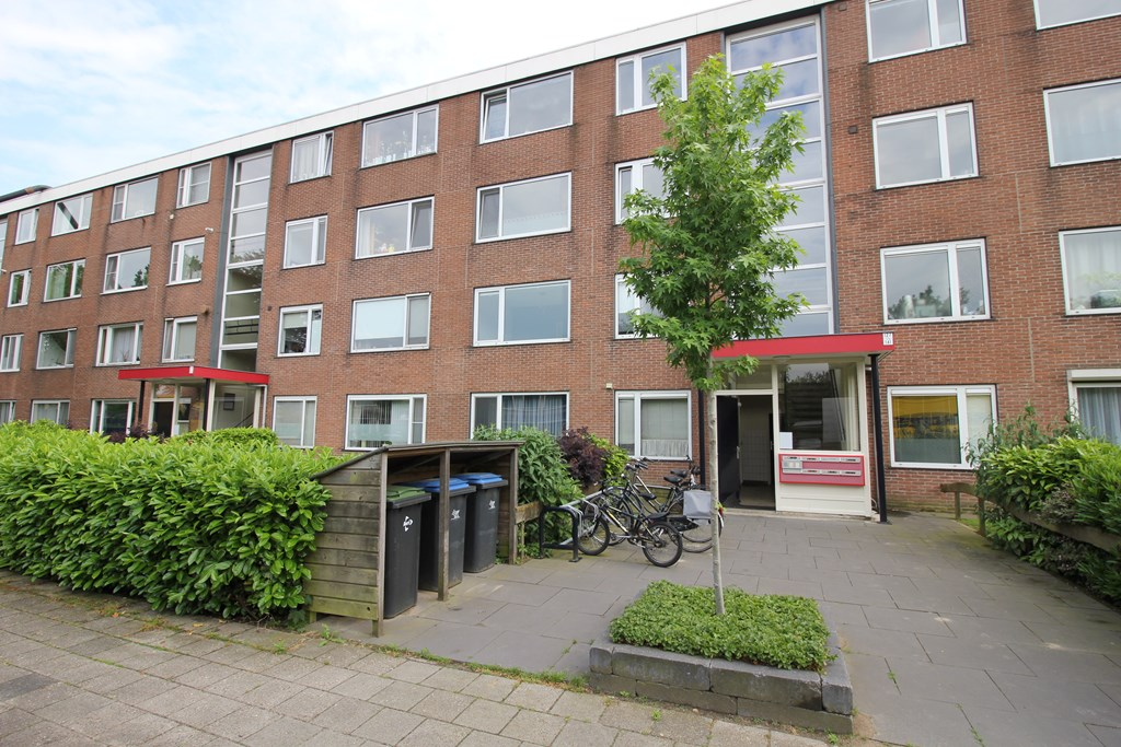 Ravelijnstraat, Culemborg