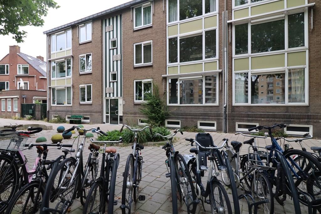 Stadionlaan, Utrecht