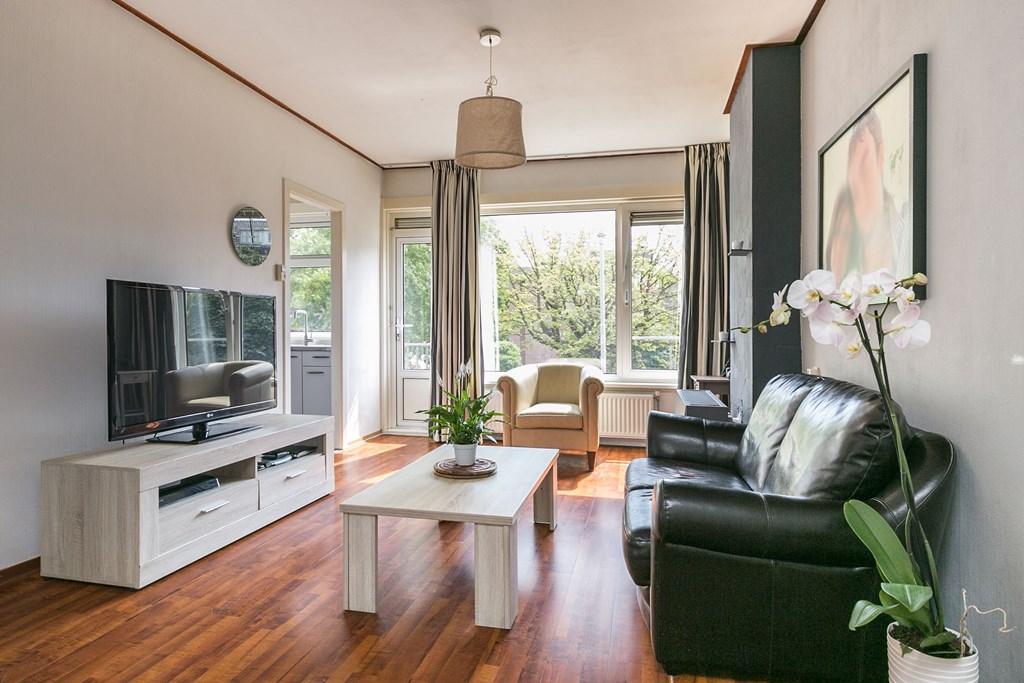 Appartement huren aan de Goereesestraat in Rotterdam