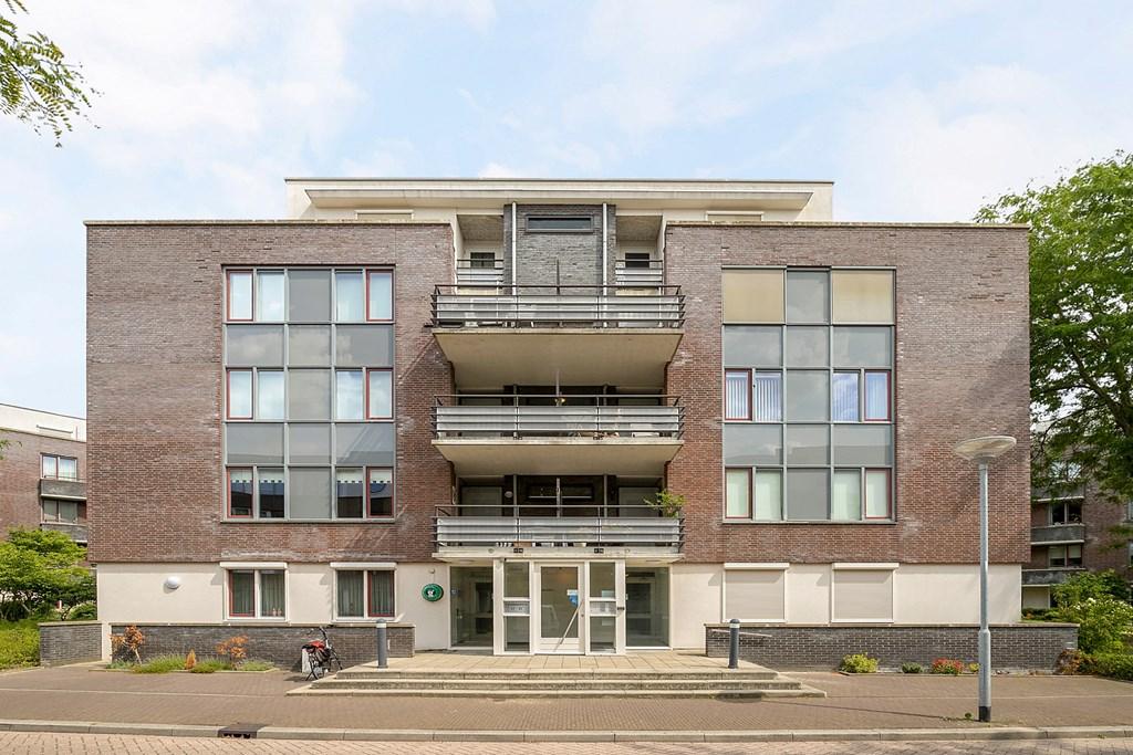 Vijverhofstraat, Venlo
