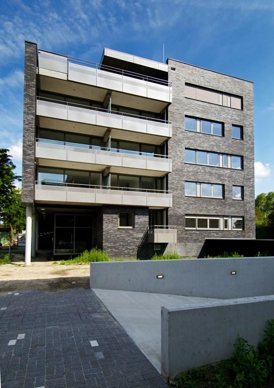 Appartement huren aan de Holstraat in Eindhoven