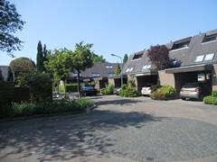 Van der Zaenlaan, Hilversum