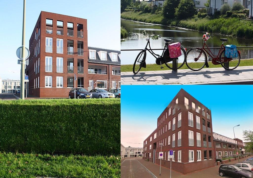 Willem Hubertstraat, 's-Hertogenbosch