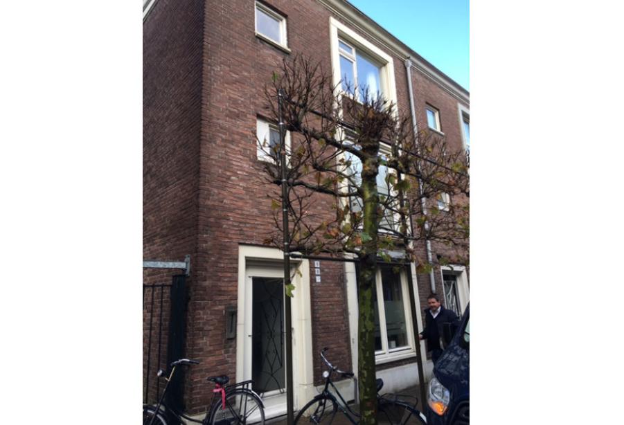 Fabriekstraat, Tilburg