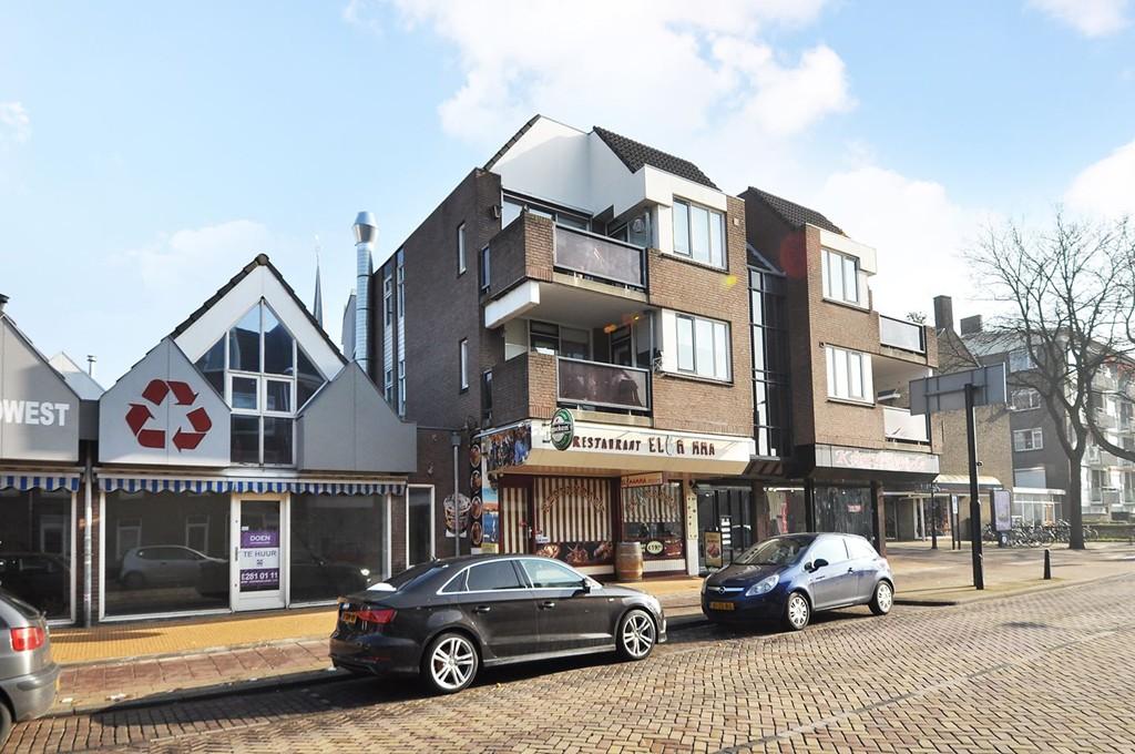 Steenlaan, Rijswijk