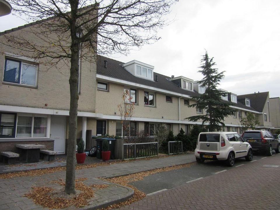 Herman de Manlaan, Amstelveen