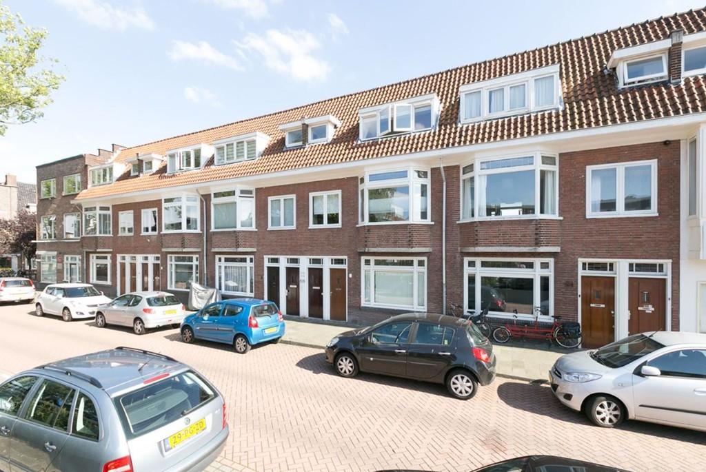 Balijelaan, Utrecht