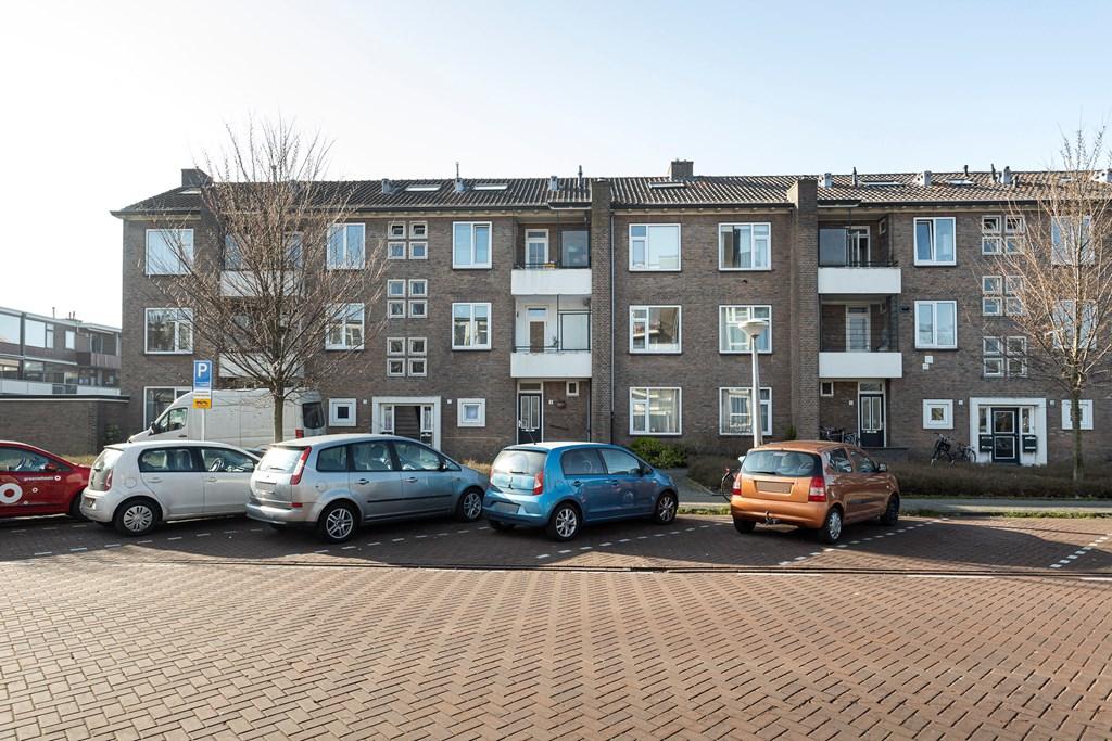 Louis Chrispijnstraat