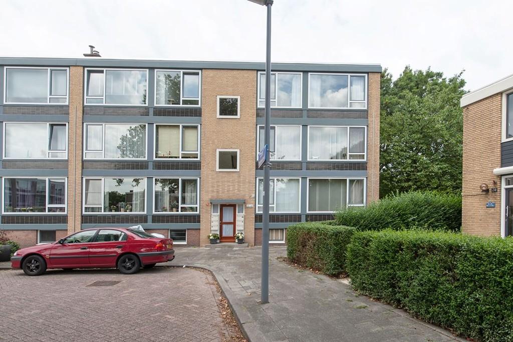 Gijsbert Steenhoekstraat