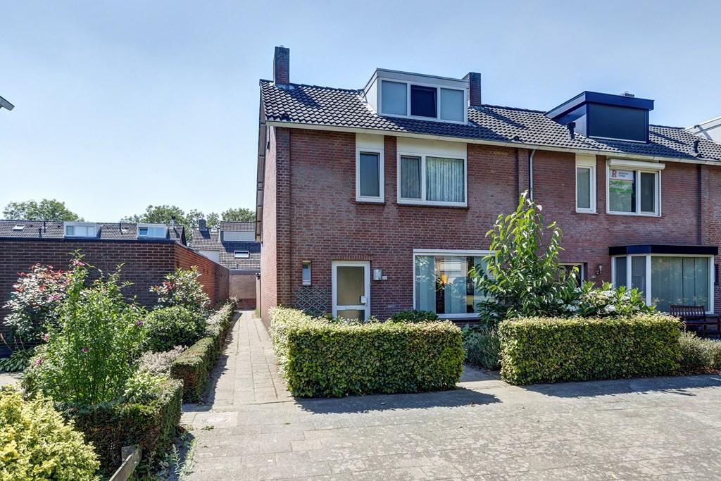 Dokter A.Hoynck Van Papendrechtstraat