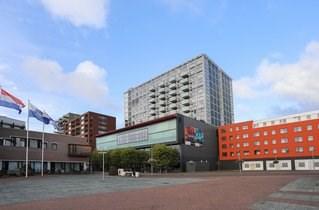 Raadhuisplein, Hoofddorp