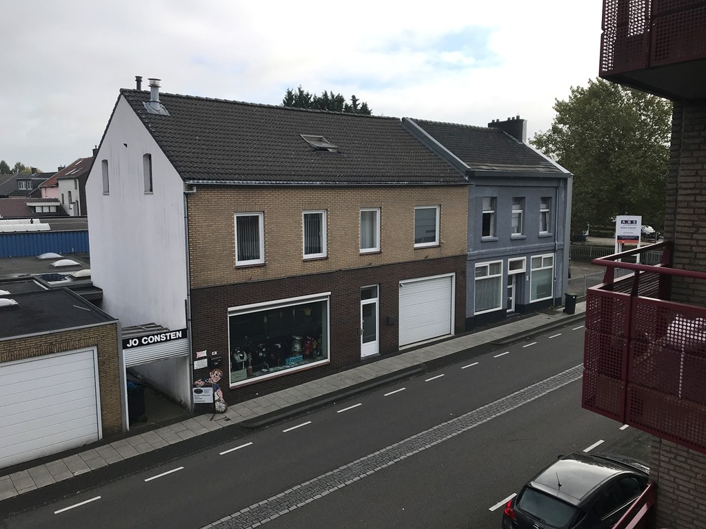 Holzstraat, Kerkrade