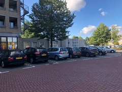 Orion, Amstelveen