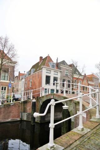 Molensteeg, Leiden