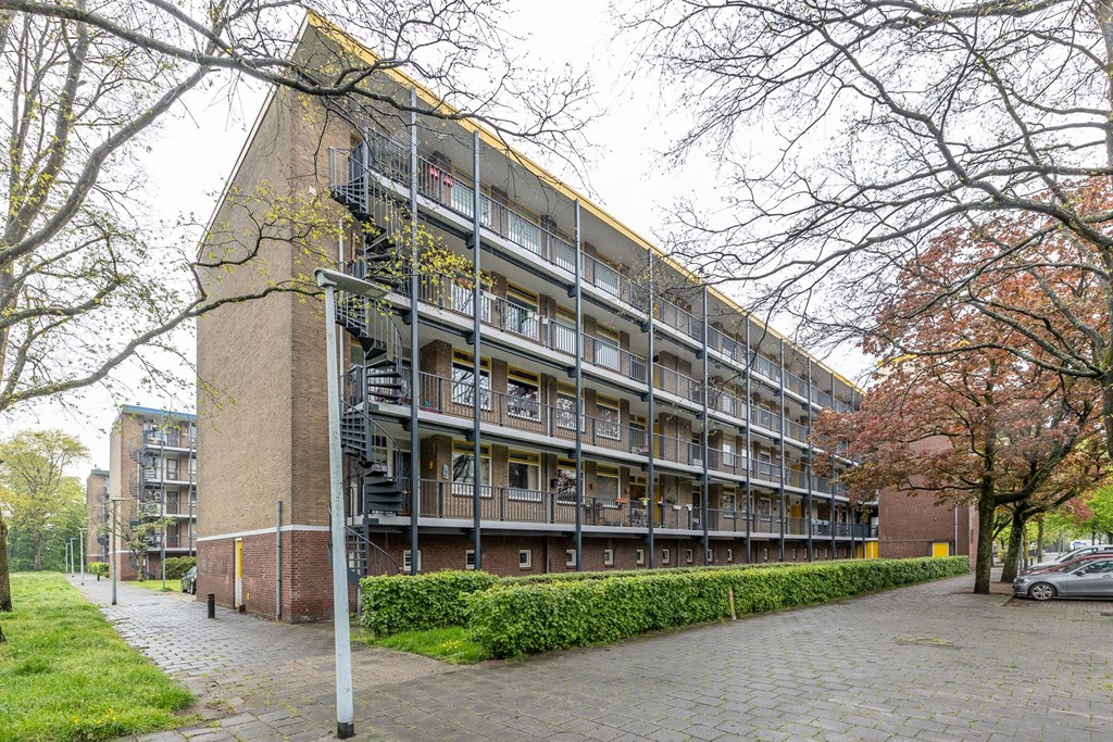 Banckertlaan, Hilversum