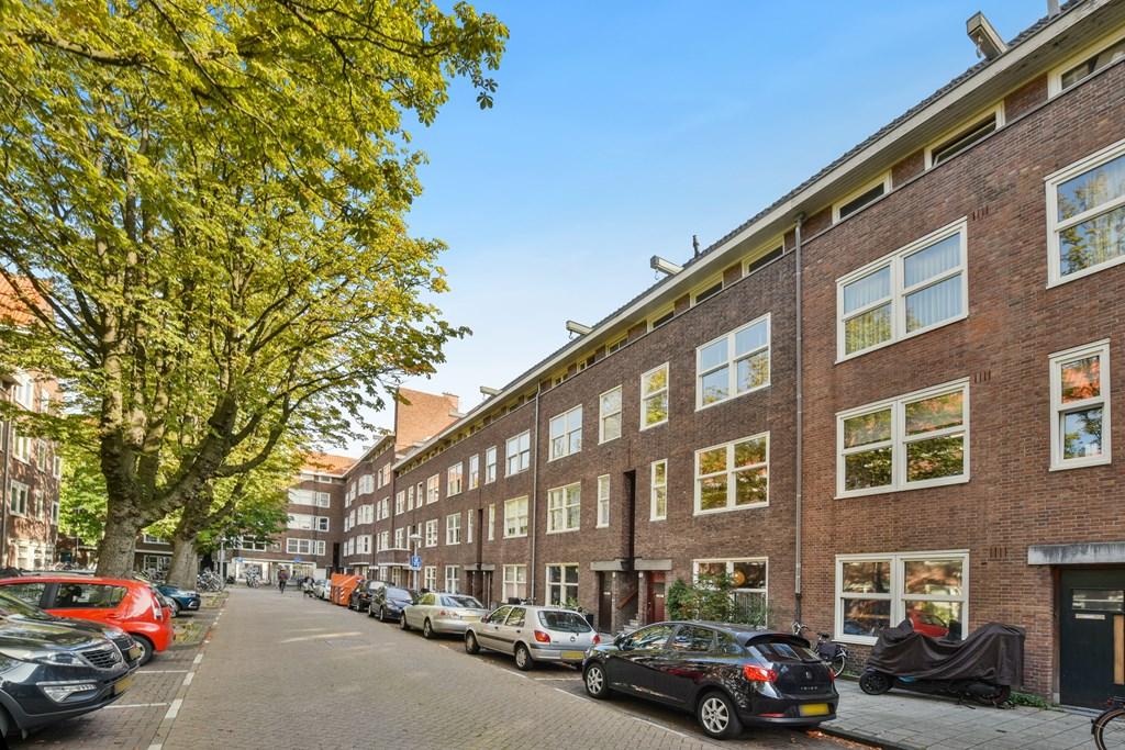 Pieter van der Doesstraat