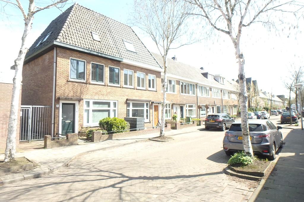 Juliusstraat, Eindhoven
