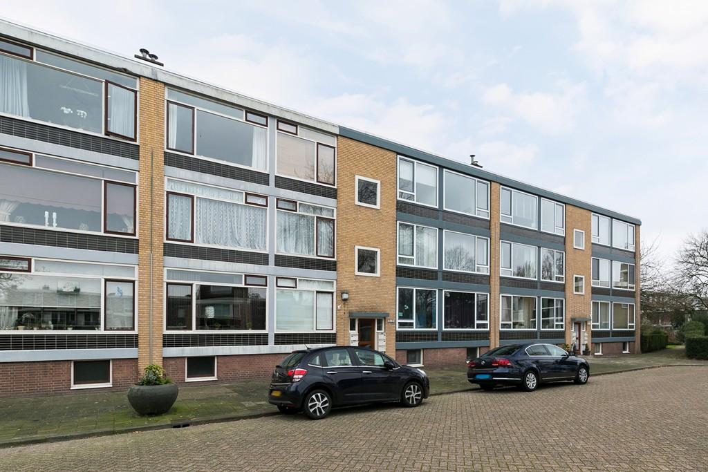 Gijsbert Steenhoekstraat, Rotterdam