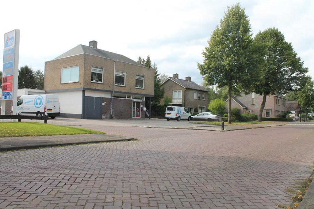 Hoenderparkweg, Apeldoorn