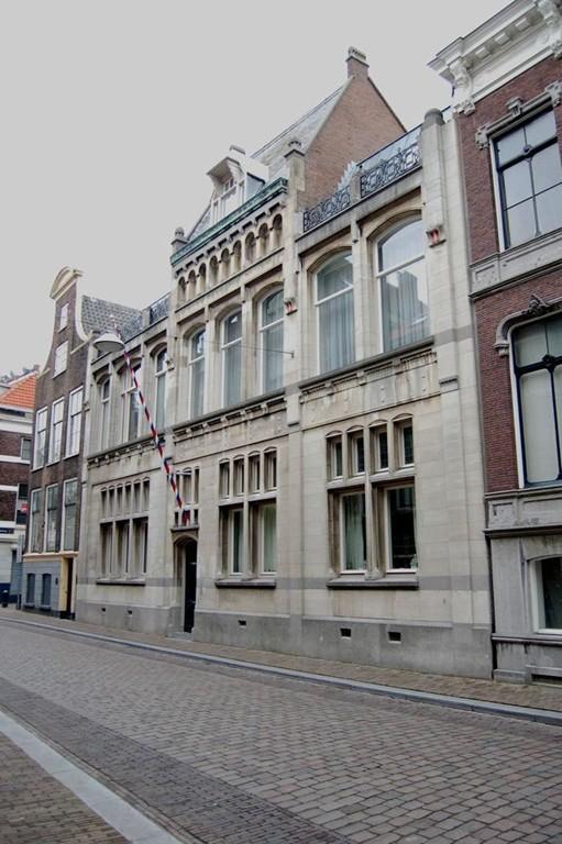 Wijnstraat, Dordrecht