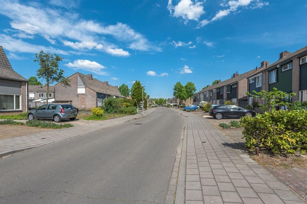 Oleanderstraat, Venlo