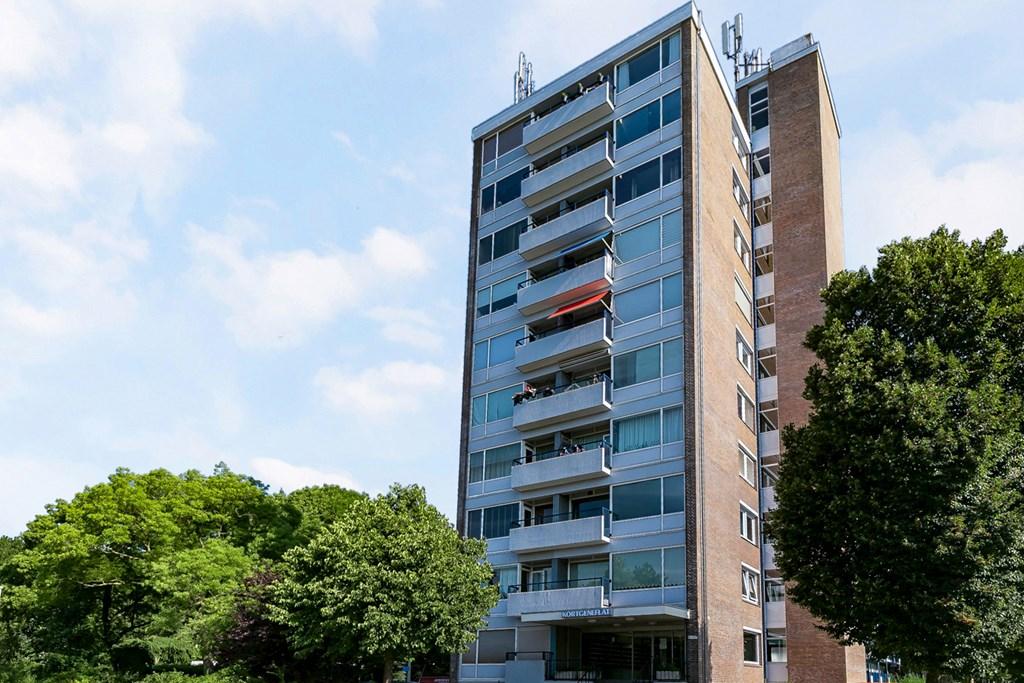 Kortgenestraat 139, Rotterdam