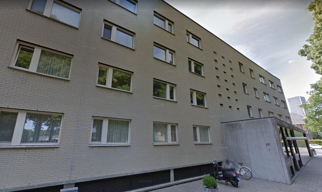 Henriette Ronnerstraat, Tilburg