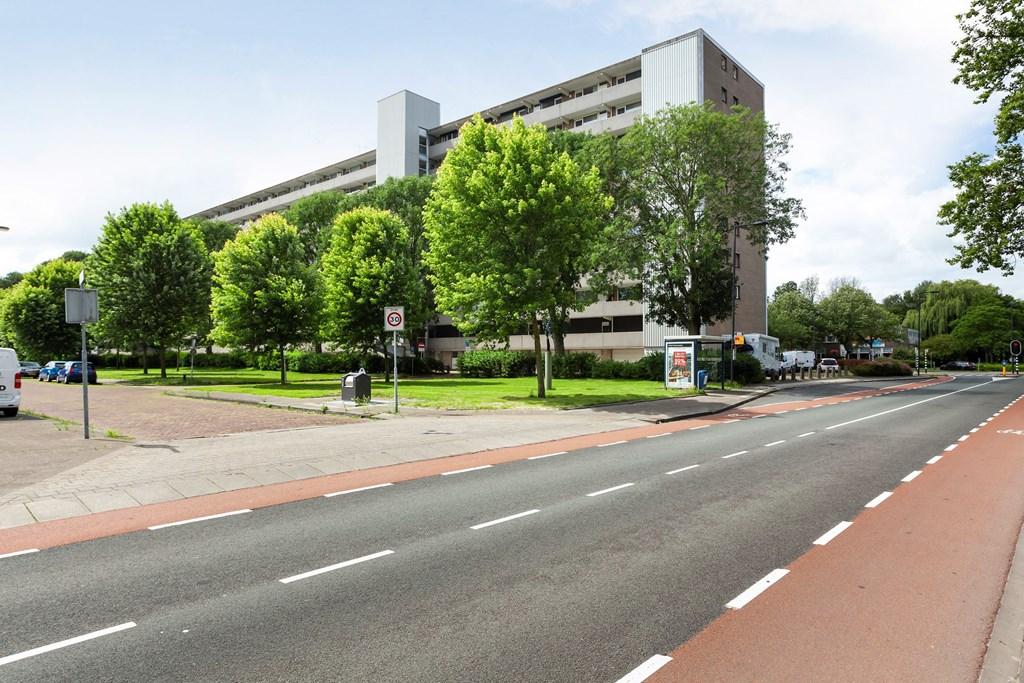 Holysingel, Vlaardingen