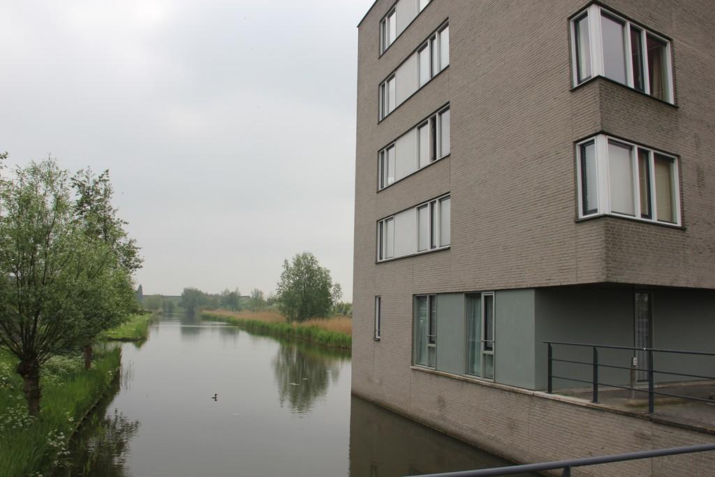 De Milan Viscontilaan, Utrecht