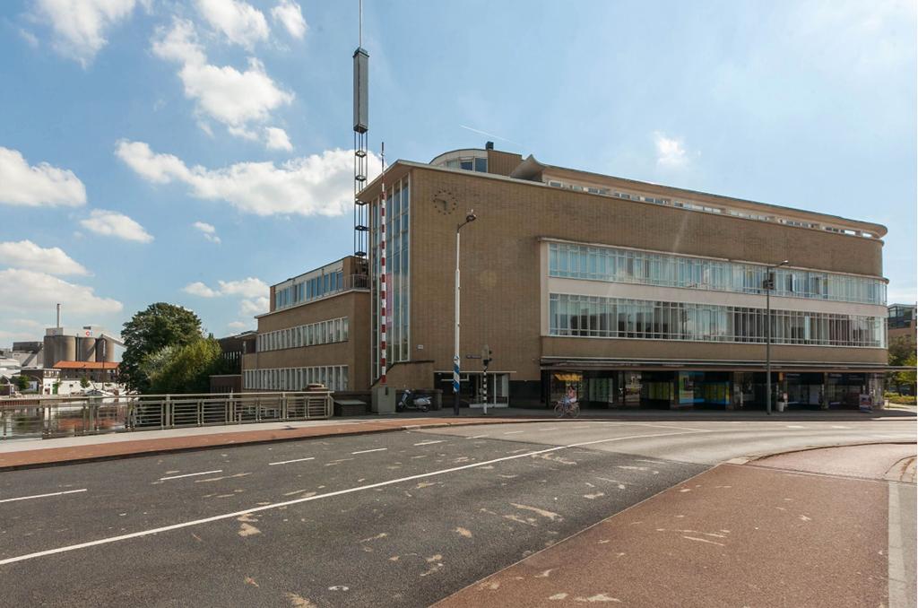Gerrit Verboonstraat, Schiedam