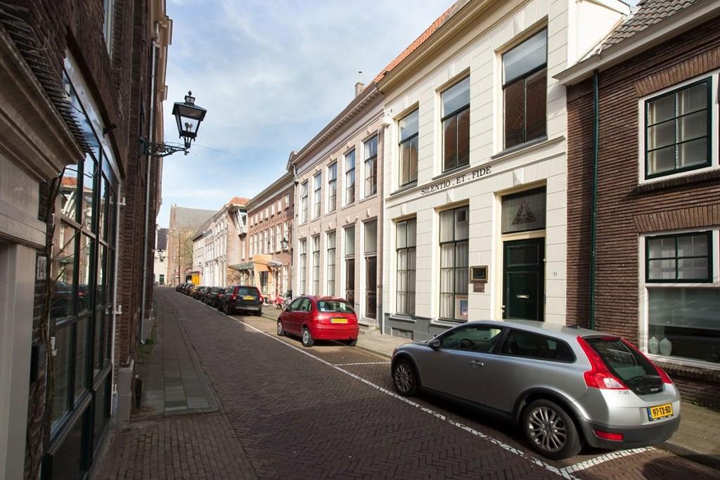 Bloemendalstraat, Zwolle