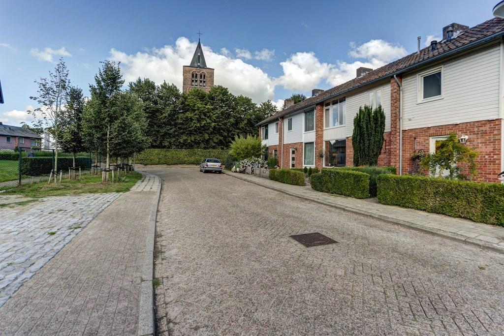 Sinte Lucijweg