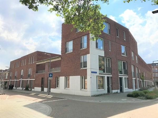 Rotterdam Loofdakstraat  5  3074729
