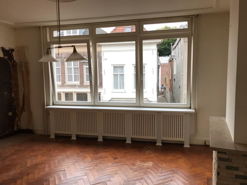 Verwersstraat, 's-Hertogenbosch