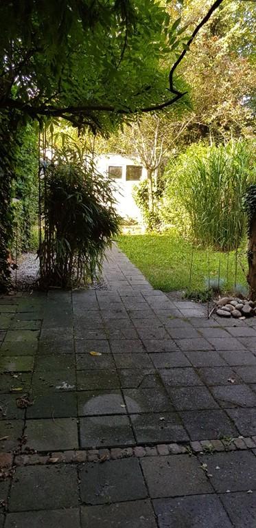 De Bossche Pad, 's-Hertogenbosch