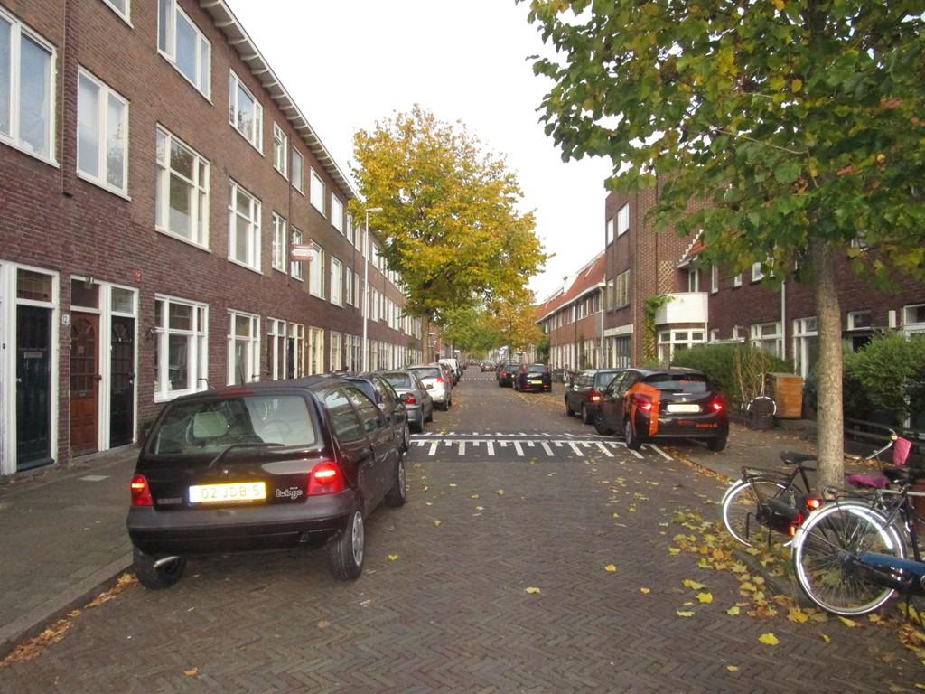 Hermannus Elconiusstraat, Utrecht