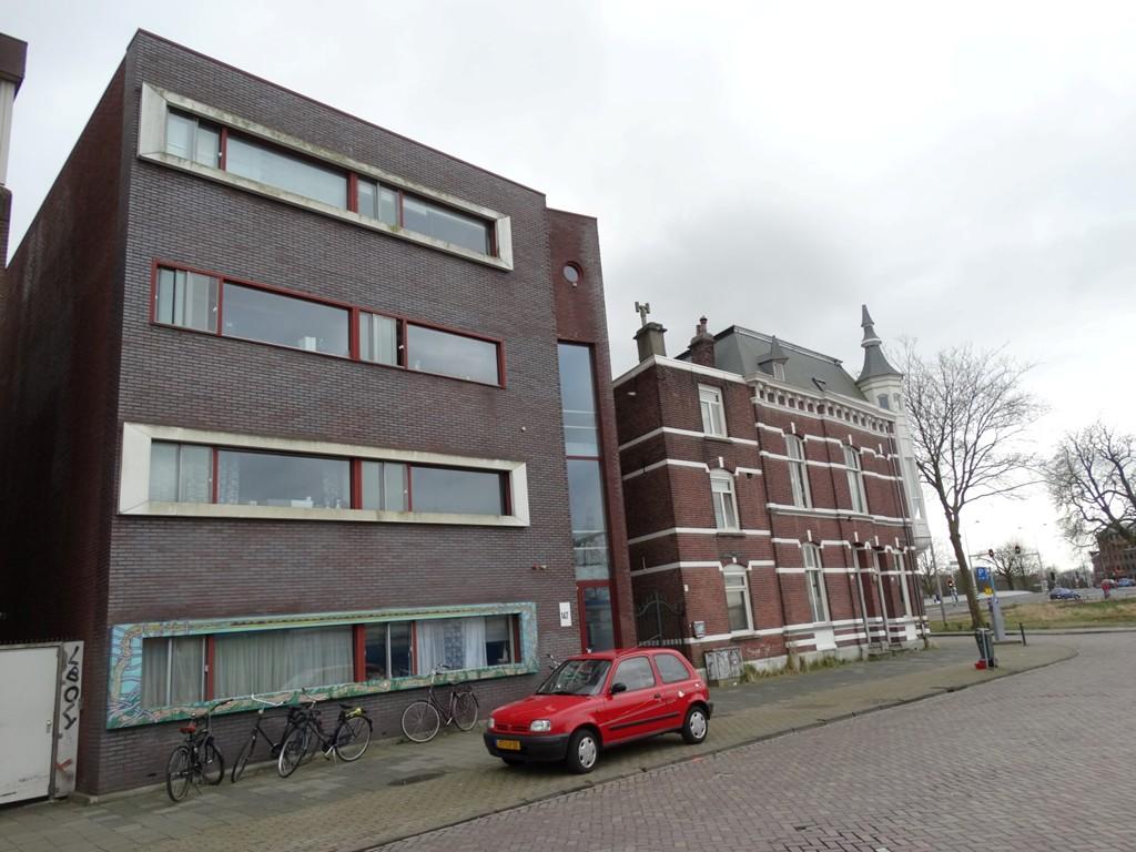 Spoorstraat, Breda