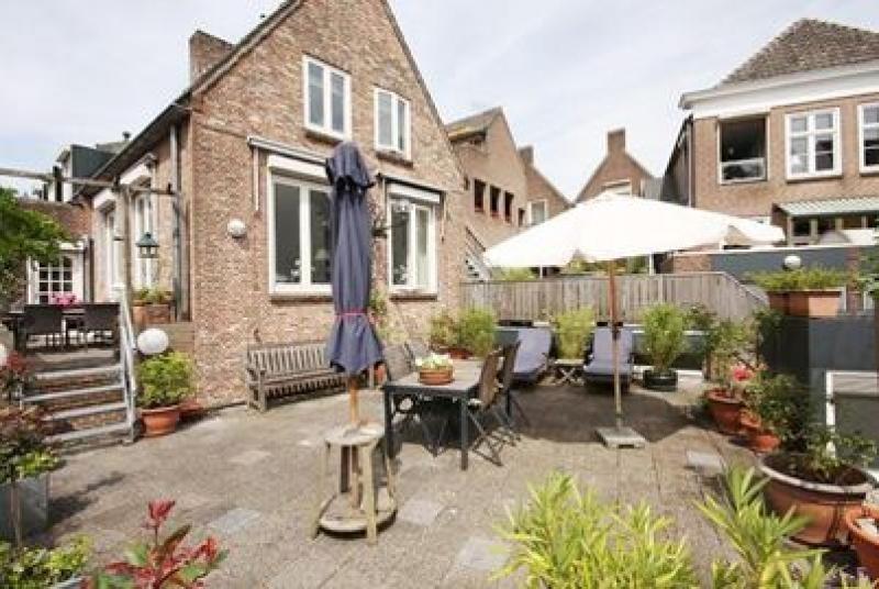Visstraat, 's-Hertogenbosch