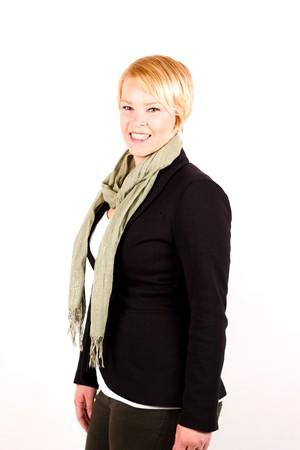 Shirley van den Dungen