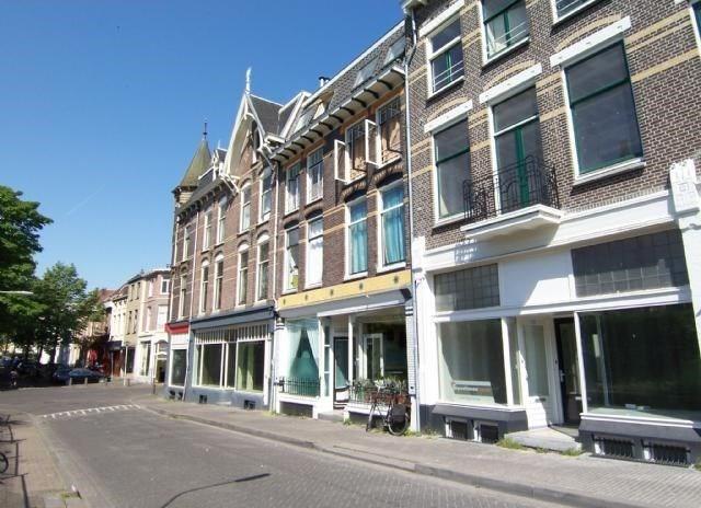 Sonsbeeksingel, Arnhem